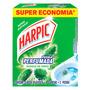 Detergente Sanitário Em Pedra Bosque De Pinho Harpic Original