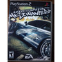 Need For Speed Most Wanted Patcher Play 2 Com Capa Original