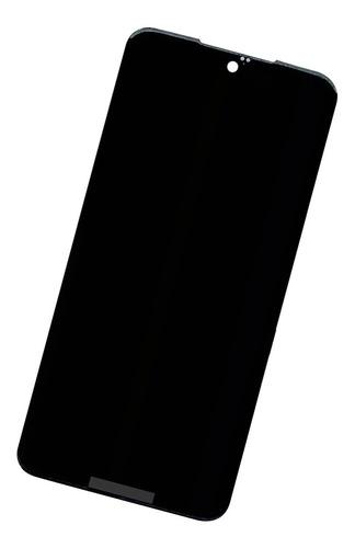 Pantalla Completa Para Moto G7 Plus Xt1965 Touch Y Dysplay