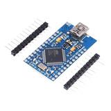 Arduino Pro Mini 5v Atmega32u4 - Mini Usb Leonardo