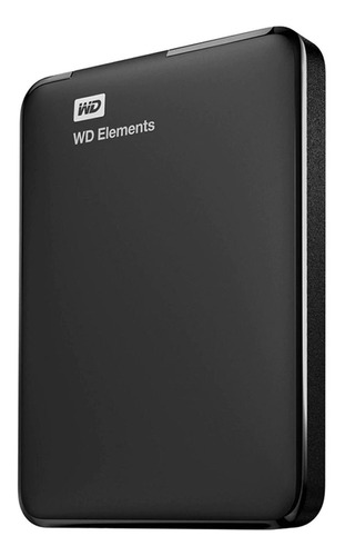 Disco Duro Externo 2tb Western Digital Original Usb 3.0 Gtia
