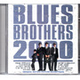 Cd Blues Brothers 2000  Motion Picture Soundtrack Original