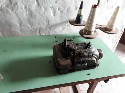Máquina De Coser Oberlok