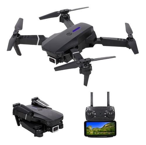 Ls-e525 Rc Drone Con Cámara 4k Wifi Fpv Drone