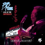 Cd B.b. King - Live At The Apollo Original
