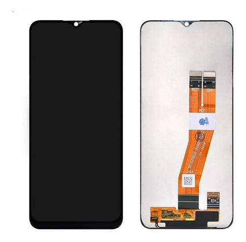 Pantalla Para Samsung Galaxy A02s + Mica De Regalo
