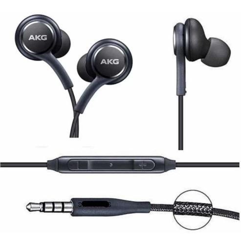Auriculares S10+ Excelente Audio Akg