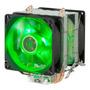 Cooler Universal P/processador Intel/amd Fan Duplo 9100 Original
