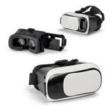 Óculos Realidade Virtual Android/ios 360° Para Celular