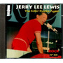 Cd / Jerry Lee Lewis = The Killer Rocks Again (rock 33) Original