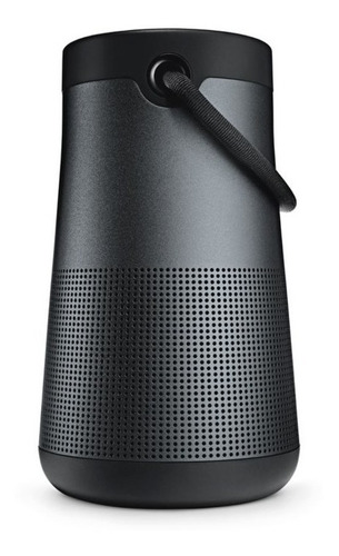 Parlante Bluetooth Bose Soundlink Revolve Plus Negro