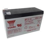 Bateria Yuasa 12v 7 Ah