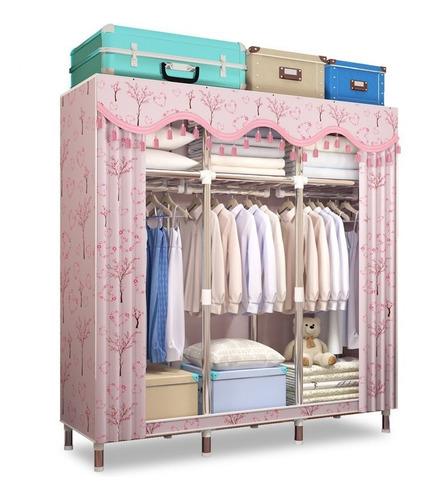 Closet Organizador Armario Grande Komfort