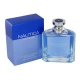 Perfume Nautica Voyage Original Edt 100ml Para Hombre