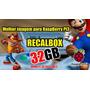 Melhor Imagem Recalbox Retro Games Raspberry Pi3 32gb 2021 Original