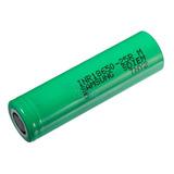 Pila Samsung Inr18650-25r 2500mah  Factura A O B