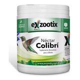 Alimento Nectar Colibri Picaflor Exzootix 300gr