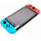 Película De Vidro Temperado 9h Para Nintendo Switch