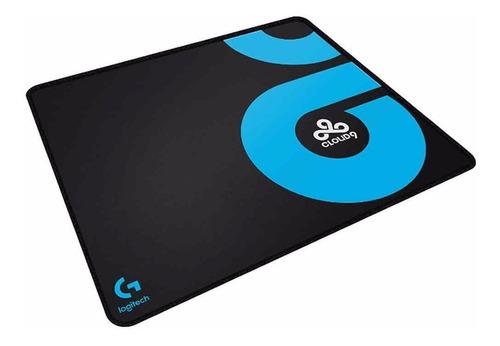 Mousepad Gamer Logitech G640 Cloud9 Edition