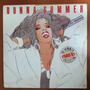 Lp Donna Summer The Summer Collection Greatest Hits Vinil Original