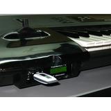 Emulador Reemplazo Disquetera Para Korg 01wfd Floppy To Usb