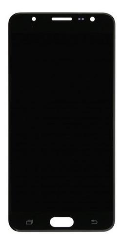 Modulo J7 Prime G610 Sin Marco Tft Para Samsung Pantalla