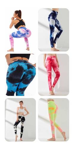 Leggins Para Damas De Gran Calidad, Pantalones Tipo Yoga