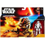 Star Wars Rebels Command - Final Battle - Hasbro Stormtroope Original