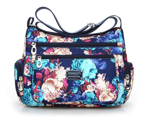Notag Bolsas Cross-body Para Mujer Shoulder Bag Impermeable