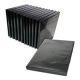 Cajas Para Dvd Caja De 14 Mm Anchas De 14 Oferta X100