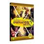Biblia Iantil Juvenil Ilustrada Historia Em Quadrinhos Dvd Original
