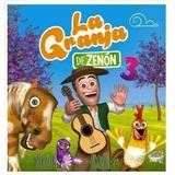 Canciones De La Granja  4 Dvd