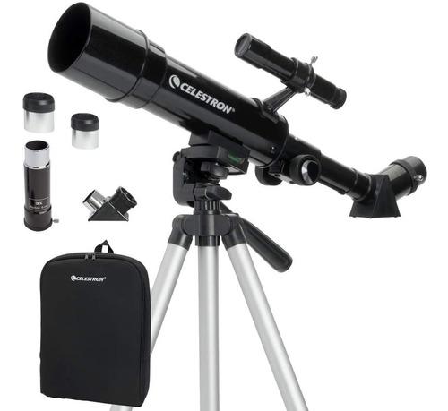 Telescopio Celestron 21038 Travel Scope 50