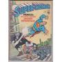 Pânico Solomon   + 5  /gibi Super-homem - Hq  0617 - Jfsc Original