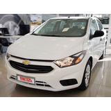 Chevrolet Onix Joy Black 1.4 2020 0km Contado Oferta #0