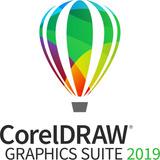 Coreldraw 2019 (más Un Regalo)