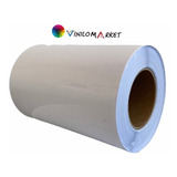 Papel Adhesivo Laminacion Para Vinilo Glossy A4x50 Metros