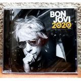 Bon Jovi - 2020 (nuevo Álbum).