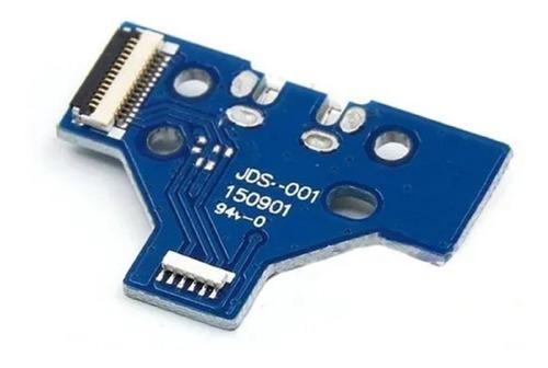 Pin De Carga Joystick Ps4 Todos Los Modelos 011 030 040 055