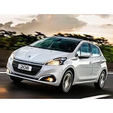 Peugeot 208 1.2 Allure 82 Hp  Extra Full   Amaya Motors