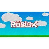 Carga Virtual De Robux De Roblox!!