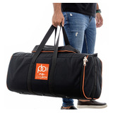 Case Bolsa Bag Jbl Partybox 100 Resistente Espumada Premium