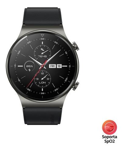 Huawei Gt 2 Pro - Reloj Inteligente