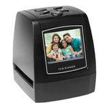 Protable Negative Film Scanner 35mm 135mm Slide Film
