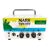 Micro Cabeçote Pré Valvulado 20w Tom Sawyer Mark Twenty Ts20