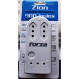 Protector De Voltaje Forza Zion Alta Gama Entrega Express