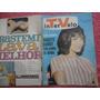 Revista Intervalo Nº 4 = Primeiros Núumeros Brigitte Bardot Original