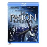 La Pasión De Cristo Mel Gibson Pelicula Bluray
