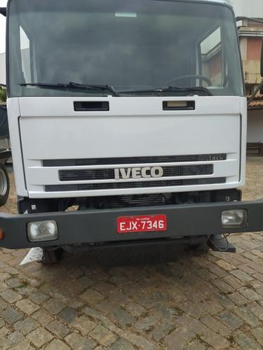 IVECO TOCO 170E22