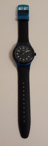 Reloj Swatch Suts 402 Sistem Class